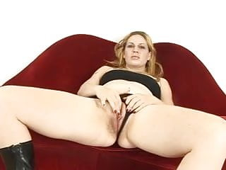 Blonde gets big black dick 2 Sexy young girl with unshaved pussy gets fucked hard by big black dick