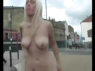 Pics naked public - Michelle naked public. barnsley