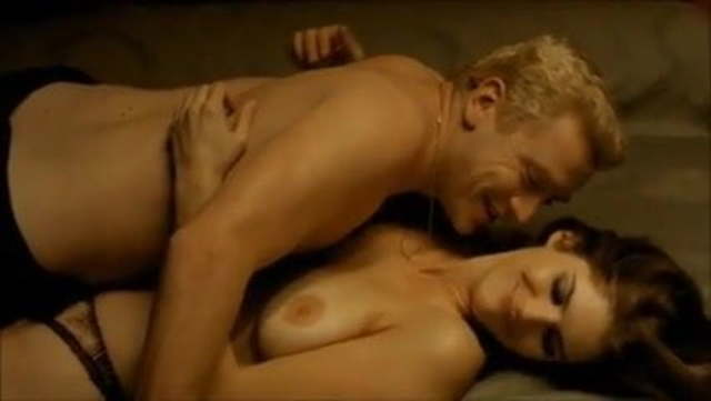 Taglioni  nackt Alice Naked Celebs