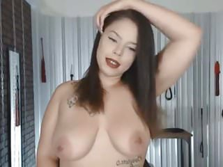 Amateur boob busty wet - Big boobs babe plays her wet pussy
