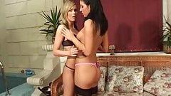 Lesbian coeds