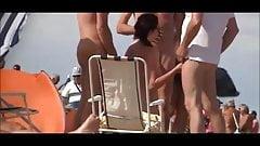 awesome nudist wife