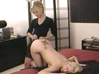 Fffmm anal strapon - Mother not her daughter enema and anal strapon