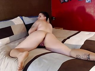 Fat arse hairy spanking female - Bare arse hairy farts