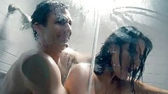 Olivia Munn Sex In The Shower & Party On ScandalPlanetCom
