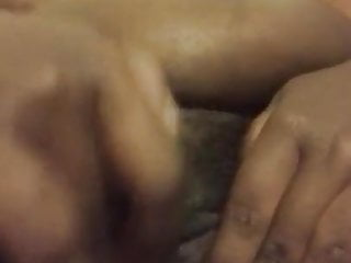 Large sexy nude ladies - Large ebony lady fingering