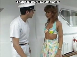 Xxx nurse is fingered clips - Sharon mitchell, jay pierce, marco in classic xxx clip