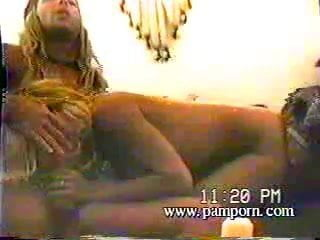 Pamela anderson sex tape video