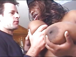 Ebony pool porn - Sexy busty ebony bbw sweet velvett gets fucked on pool table