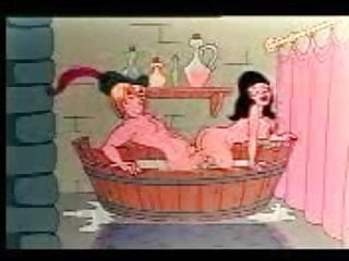 Cartoon erotic xxx Erotic cartoon