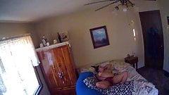 secret cam on my girlfriend