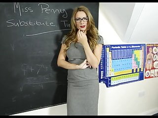 British teacher sex videos The substitute teacher