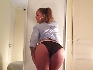 Maili sirus strip video - Liza del sierra petit strip video