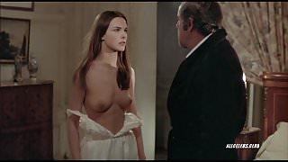 Carole Bouquet in That Obscure Object of Desire