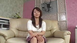 Japanese Mature Natumi Yukawa 31years