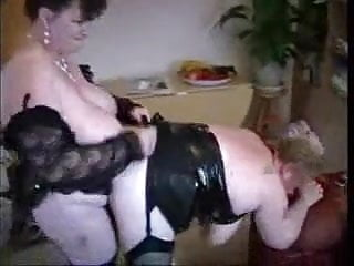 Pc porn video Stolen video of my submissive lesbian mom. found on her pc