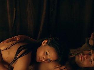 Katrina law nude - Katrina law - spartacus: vengeance