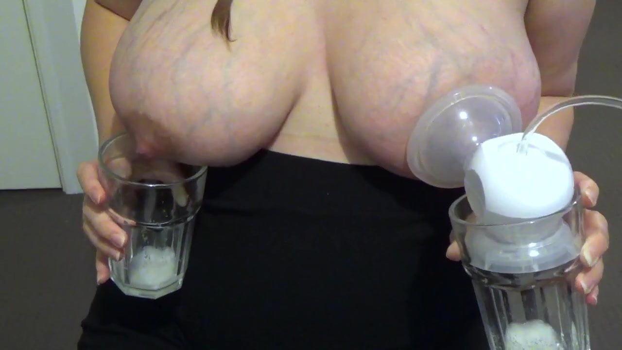 Breast Vacuum Pump