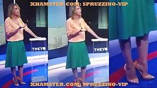 ELEONORA COTTARELLI - BEAUTIFUL FEET!!!