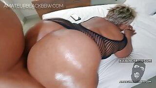 Booty porn big BIG ASS