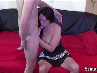Ex-girlfriend hd sex videos - German ex girlfriend seduce to fuck in amateur sex-video