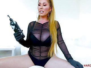 Miley dior blowjob video Sloppy pov pussy fucking with kianna dior