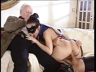 Anal fisting latex Excess in gold pt4. latex fisting and fucking.