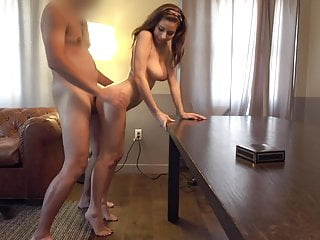 Standing Doggystyle Sex