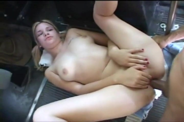 Anal Bus