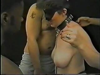 Sexual sororoty initiations - Black initiation for a new white slave