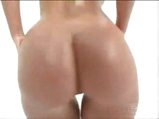 Argintian strip dance Sasha blonde sexy chubby big ass strip dance