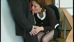Russian Pantyhose 5