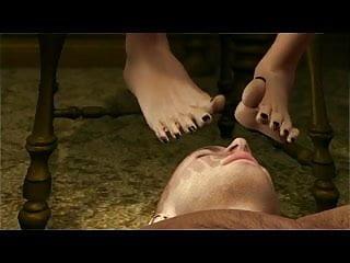 Nude cgi sex - Cgi foot orgy