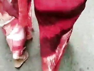 In indian saree sexy Sexy pink blouse saree indian bhabhi