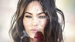 Megan Fox cum tribute 7