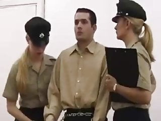 Dom fem society tgp Fem dom jailed stripped and striped