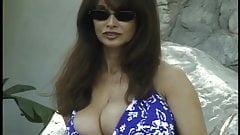 Joyce Gibson aka Alexis Love - Swimming Pool -