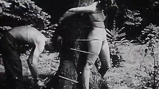 Vintage xxx movies review 1920-1960