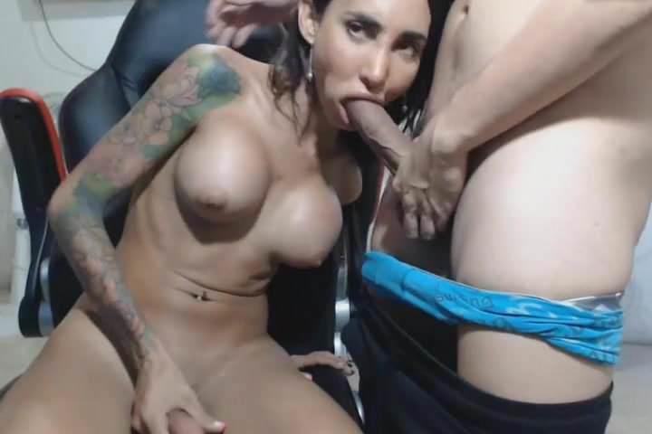 Sexy Latina Big Ass Tits