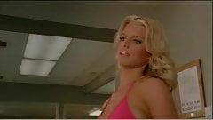 Jessica Simpson Dukes of Hazzard - Pink Bikini