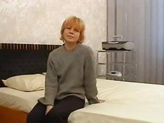 Pantyhose jana Moms casting - jana 40 years old