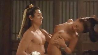 The forbidden legend – sex & chopsticks 2 2009