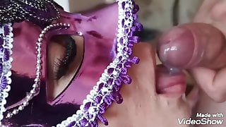 I got fucked in the mouth