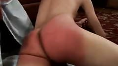 spanked 2.2