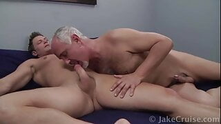 Jake Cruise and Brendan Cage (BB P1)