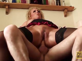 Anal punishement videos - Mature subslut assfucked hard and punished with cum in mouth