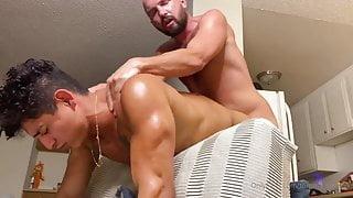 OF - Tommy Italiano & Alex Anderlatin