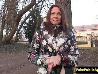 Guys fooled into making porn - 19yo euro babe fooled into fucking a stranger