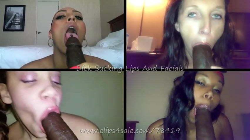 Black Celebrity Sucking Dick