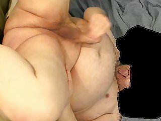 Watch my face when i cum - Wanking so i cum in my face 2